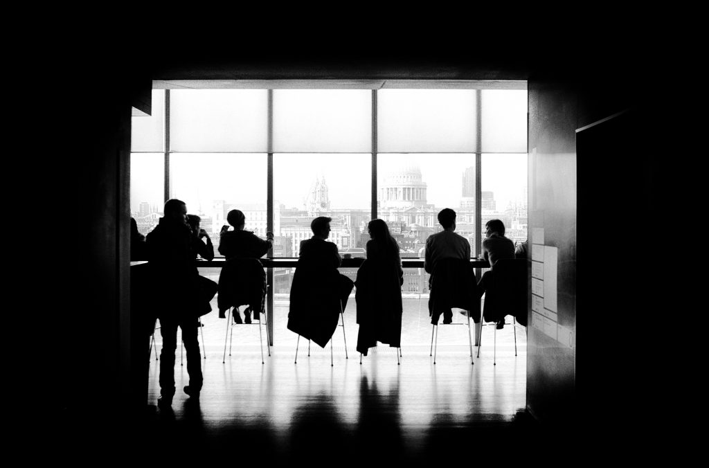 Leadership Team Composition
