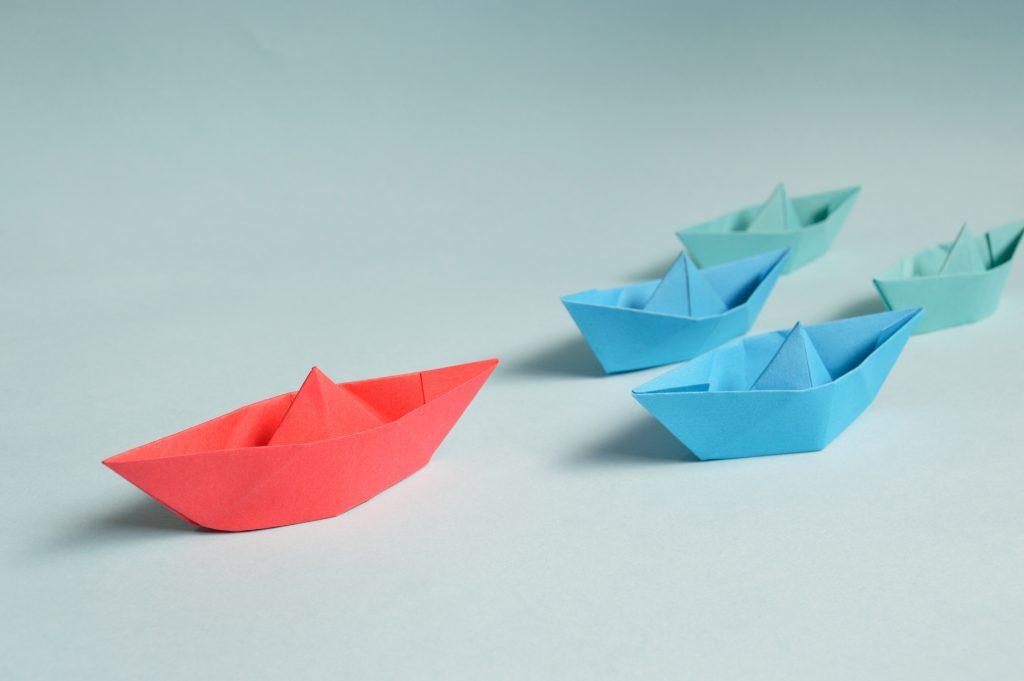 Value-Driven Leadership