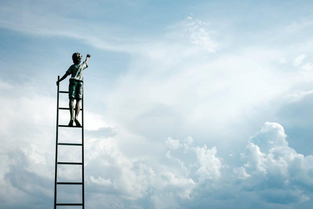 10 Success Steps